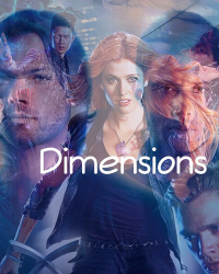 Dimensions (A Supernatural/Shadowhunters Crossover)