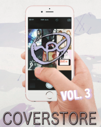 Coverstore Vol. 3| Nana PC