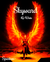 Skyward (Re-Write)