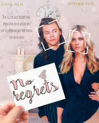 No regrets - Harry Styles