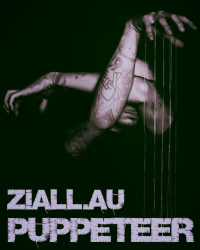 Puppeteer - Ziall AU