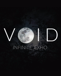 VOID [COVER COMPETITION]