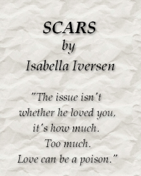 Scars - One Shot