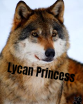 Lycan Princess