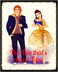 The tale that's old as time