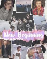 New Beginning (One Direction)