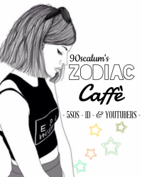 Zodiac Cafè [ON HOLD]