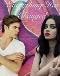 Everything Has Changed (SEQUAL TO WOULD YOU BE MINE?)