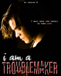 Troublemaker | Harry Styles