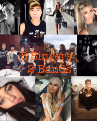 8 Singers, 2 Bands