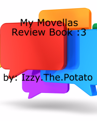 My Movellas Review Book :3