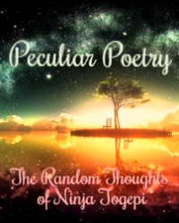 Peculiar Poetry