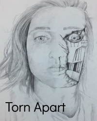 Torn Apart (Cover Contest)