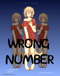 Wrong Number ~Alphyne~