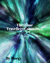 The Time Travellers Committee - Entry for the Harry Styles Competition