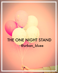 The One Night Stand |Yoongi X Reader|
