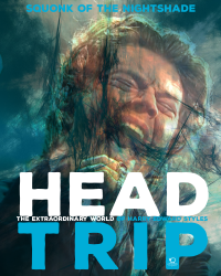 Head Trip - The Extraordinary World of Harry Edwards Styles