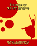 The Book of Friend's Reviews