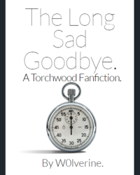 The Long Sad Goodbye.