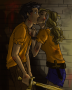 Percabeth - Percy and I