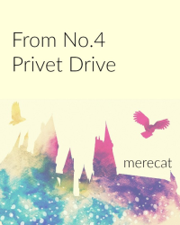 From No. 4 Privet Drive