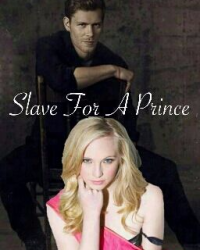 Slave For A Prince