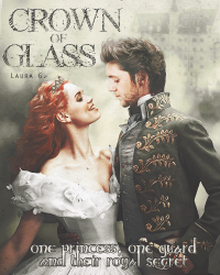 Crown of Glass ♚ Niall Horan