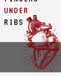 Fingers Under Ribs