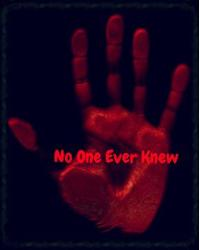 No One Ever Knew...