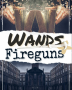 Wands and Fireguns