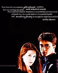 Life, Love, War *A Harry/Ginny Fanfiction*