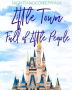 Little Town Full Of Little People |Battle Of The Fandoms Competition Entry|