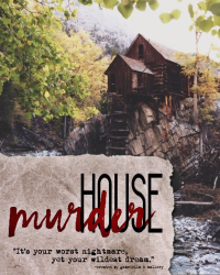 Murder House || An original