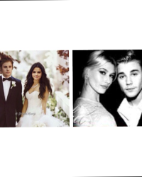 Forbidden love | Justin Selena & Hailey