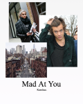 Mad At You | Harry Styles