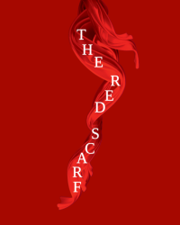 The Red Scarf : Poetry Novella