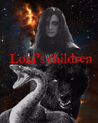 Loki's children - Loki's children - Movellas