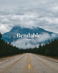 Bendable