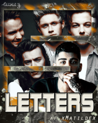Five Letters | One Direction