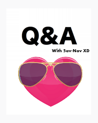 Q&A - With Sav-Nav