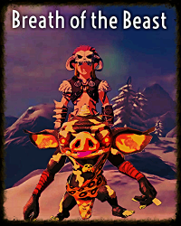 Breath of the Beasts.