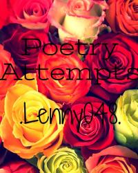Poetry Attempts