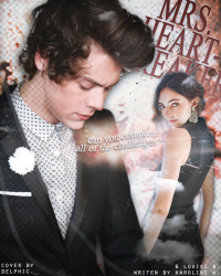 Mrs. Heartbreaker | Harry Styles