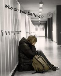 Be carefull of who you believe