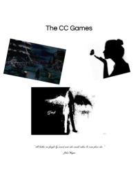 The CC Games