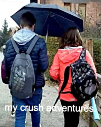 My Crush Adventures.