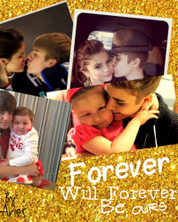 Forever Will Forever Be Ours.