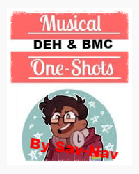 Be More Chill & Dear Evan Hansen Oneshots