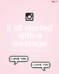 It all started with a message   Justin Bieber │PÅ PAUSE