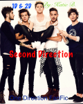 Second Direction (1D FanFic) *Being Remade*